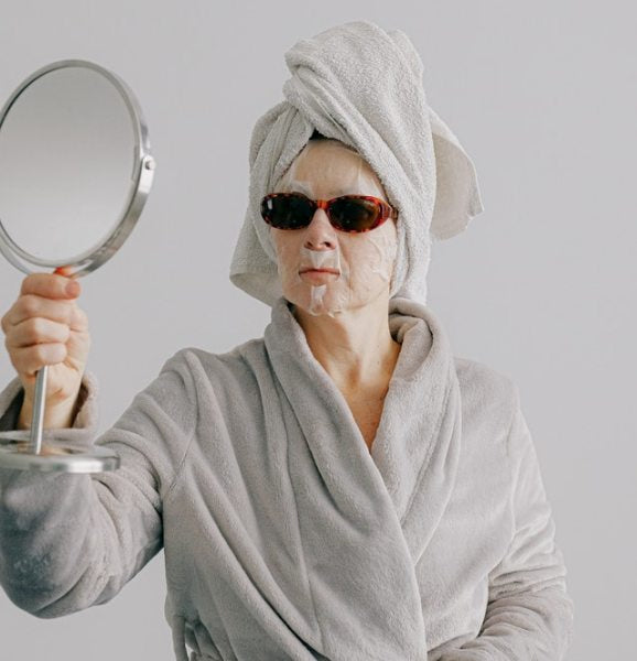 The Truth about Anti-Ageing Creams