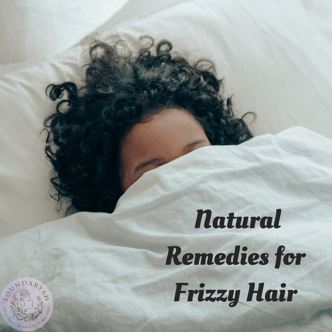 Tired of the frizz and can't seem to fix it? Maybe what you need are some Natural Remedies for Frizzy Hair that don't involve the use of any chemicals!
