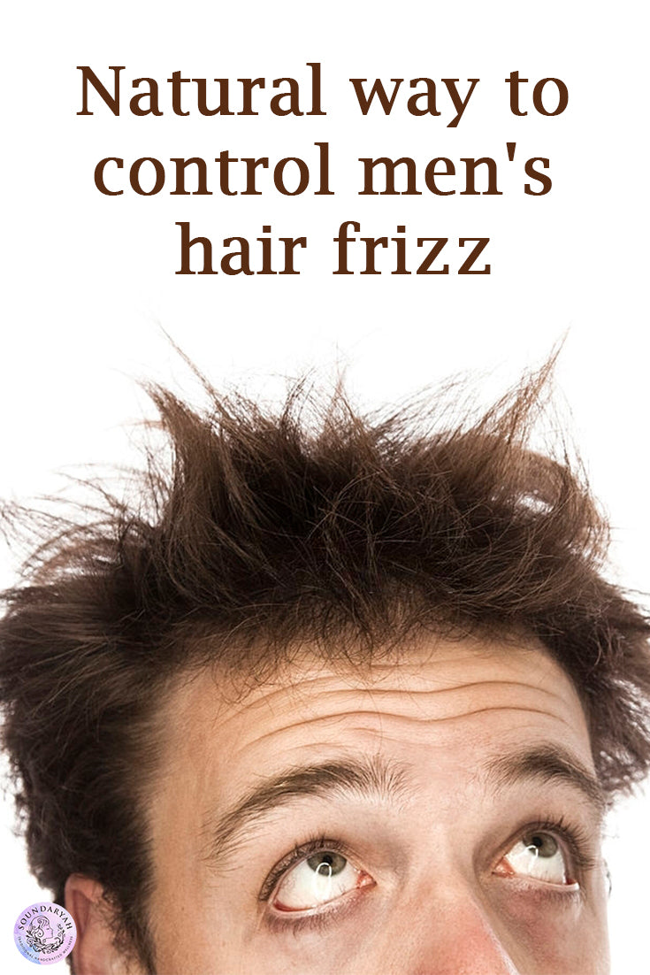 The men in each of our lives matter a lot to us, may it be your brother, father, friend, son or husband. Just like you would take care of your hair, the special men in your life should also know how to do the same for themselves.