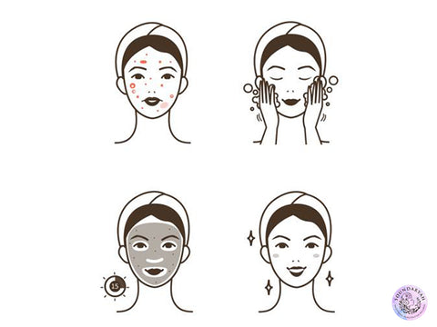 Why face masks are better than anti aging creams