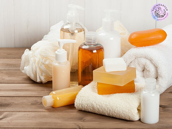 Is Hair Shampoo a Detergent ? Shocking FACTS that no one knows