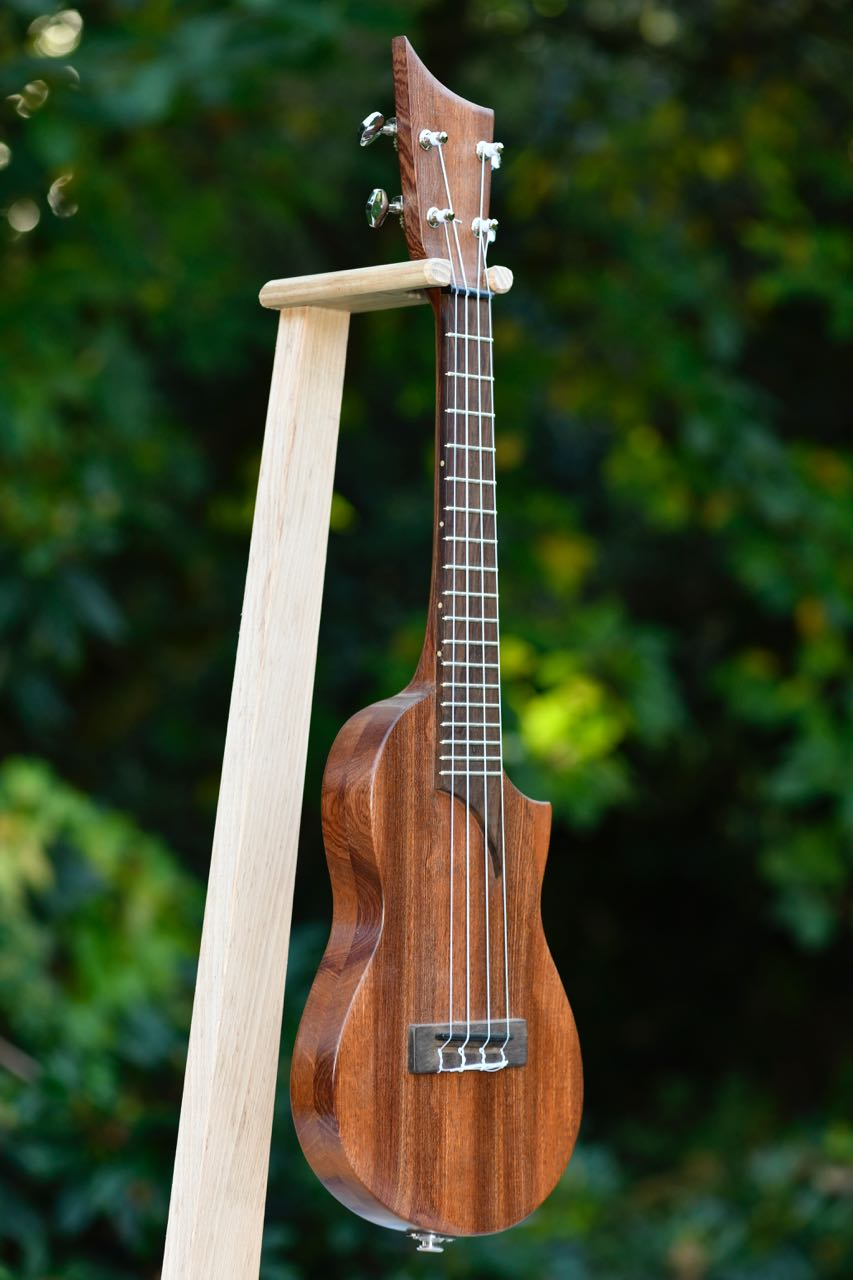 Electric Ukuleles