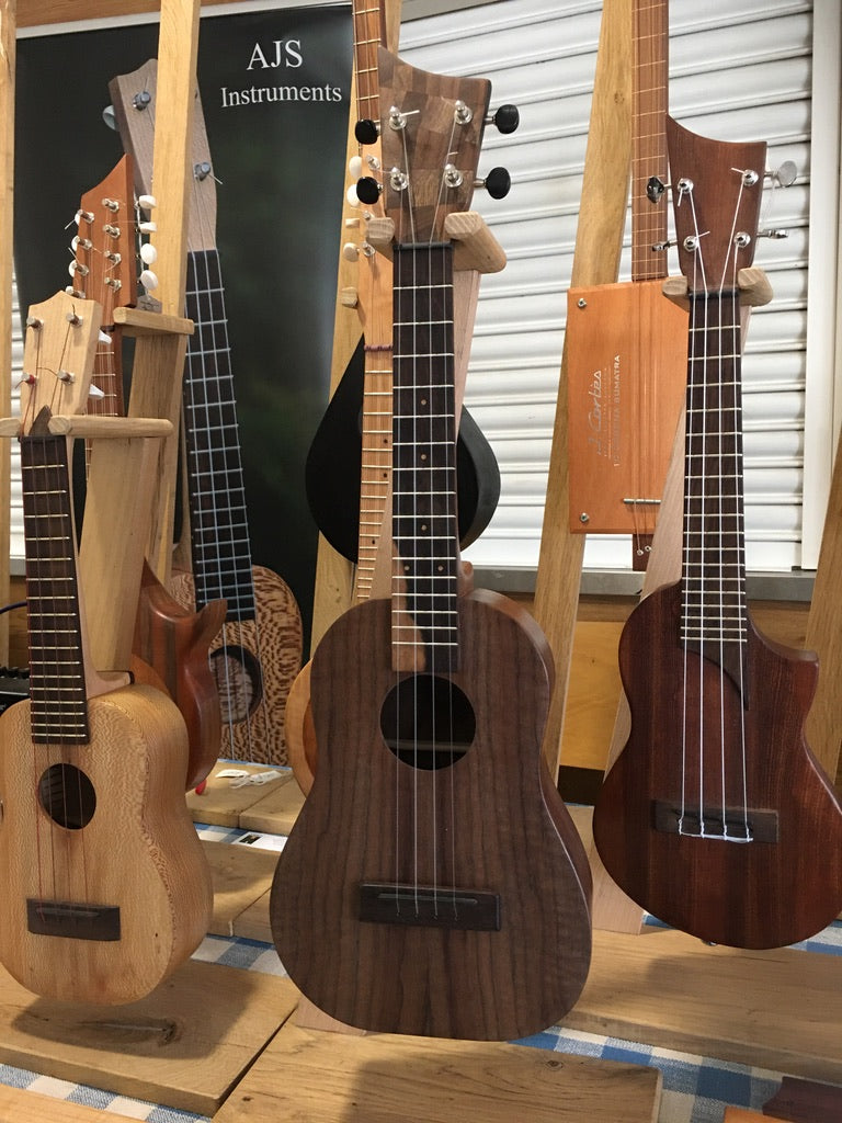 Hawaiian Ukuleles