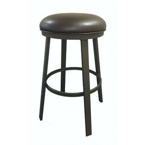 Callee Midland Backless Bar Stool Bar Stool Callee Inc - Express Home Bars
