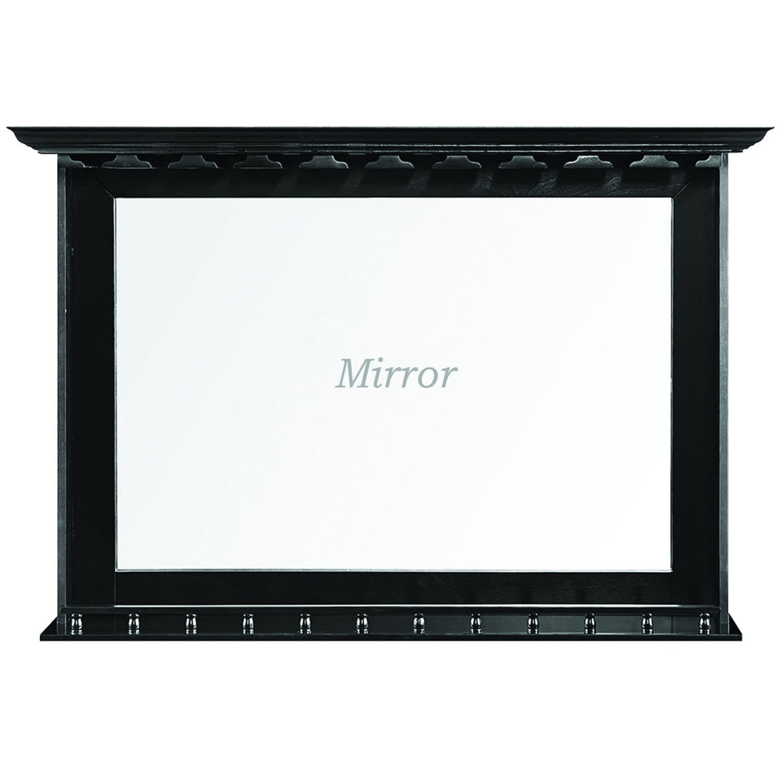 RAM Gameroom - Bar Mirror Bar Mirror RAM Game Room - Express Home Bars