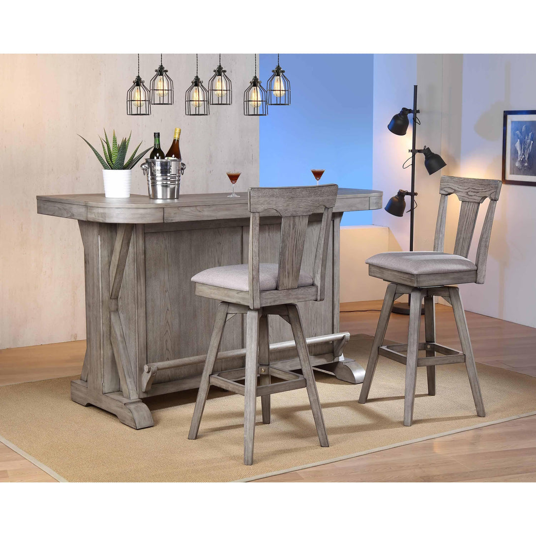 Graystone Bar - Home Bar by ECI Bar ECI - Express Home Bars