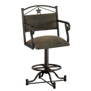 Callee Texas Bar Stool Bar Stool Callee Inc - Express Home Bars