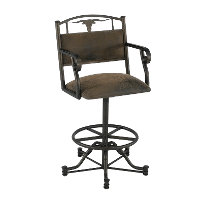 Callee Wrangler Bar Stool Bar Stool Callee Inc - Express Home Bars