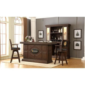 "Guinness 82"" Complete Home Bar Set by ECI Bar Set ECI - Express Home Bars"