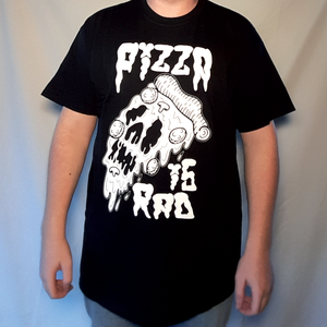 The Pizza Party tee