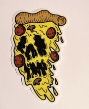 Load image into Gallery viewer, Pizza Sticker