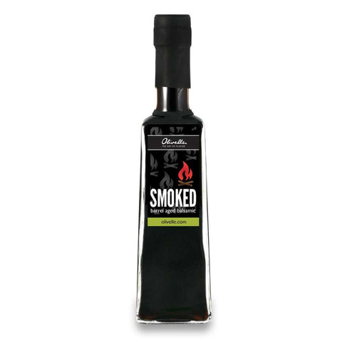 Smoked Barrel Aged Balsamic Vinegar