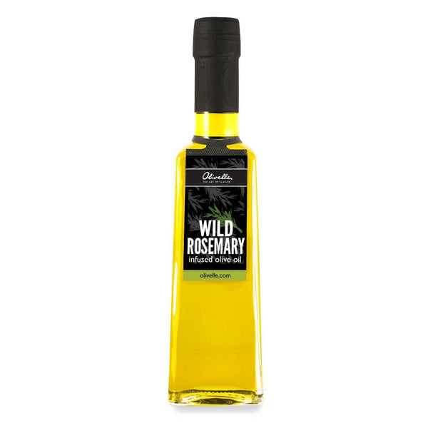 Wild Rosemary Infused Olive Oil