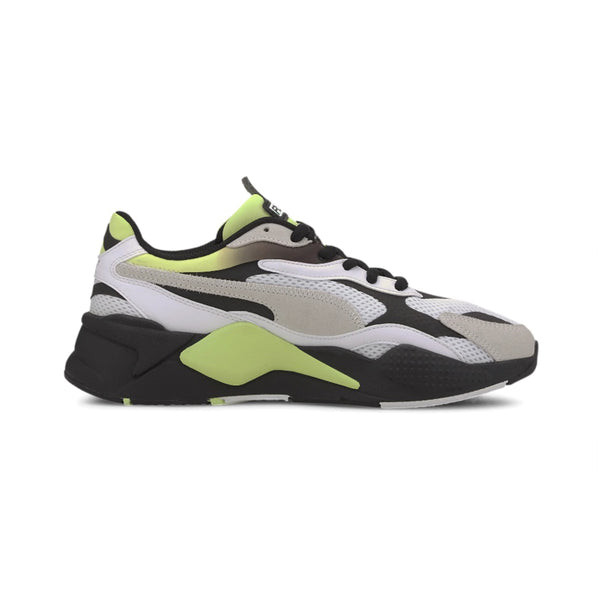 Puma RSX3 WR Neofade  Sneakers 373377 02 - Action Wear