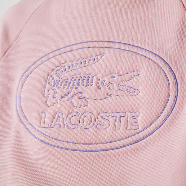 Lacoste Crewneck For Men - SH0452 51 ADY PINK