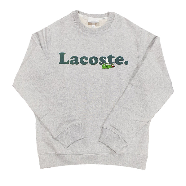 Lacoste Crewneck For Men - CCA SH2173 51 - Action Wear