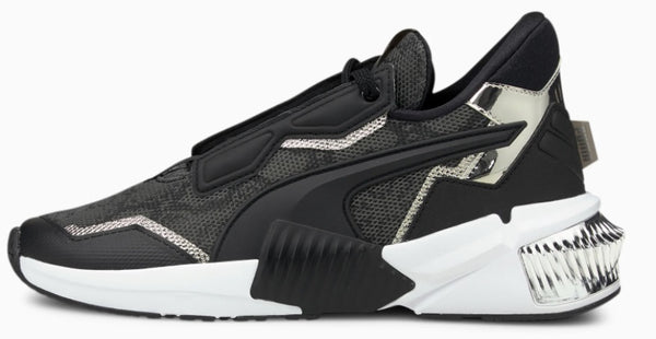 Puma Provoke XT For Women 194432 02 Black - Action Wear