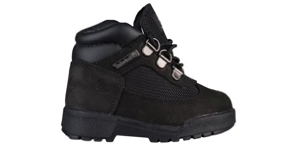 Timberland Field Boots Boys' Toddler TB0A1ADB 001 - Action Wear