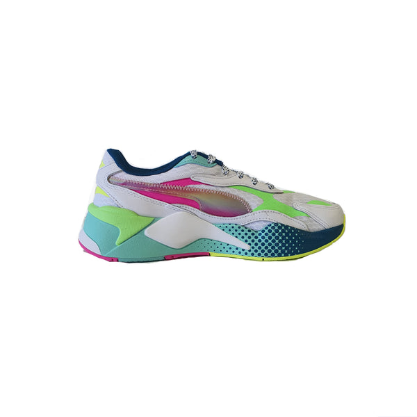Puma RSX3 WR Electro Colors Sneakers 368643 01 - Action Wear