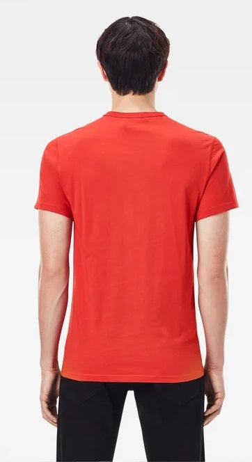 G-Star T-Shirt For Men - D19216-336-C235 11 - Action Wear