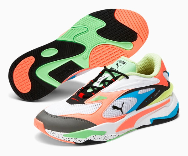 Puma RS-Fast Sneakers 368783 01 - Action Wear