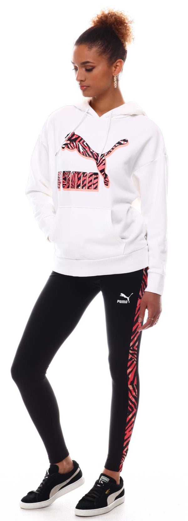 Puma Sweat Suit 599624 02 Set - Action Wear