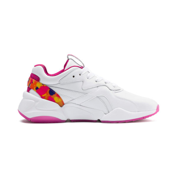 Nova x Barbie Flash Women's Sneakers - Action Wear