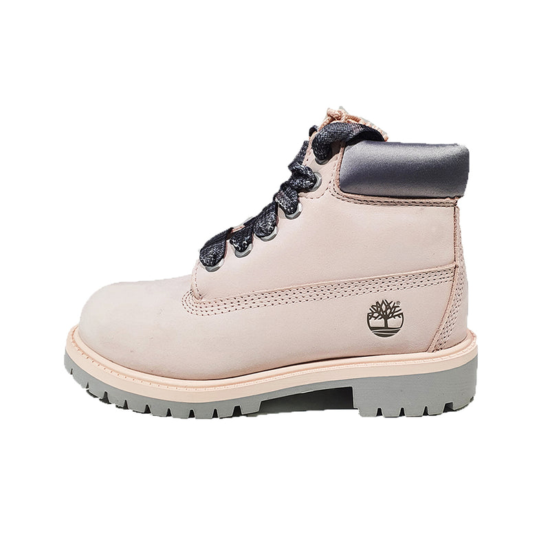 "Timberland 6"" Boot PS  - TB0A2N18 N97 PINK - Action Wear"
