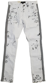 Jordan Craig Oreo Denim Jeans JM3441A - Action Wear