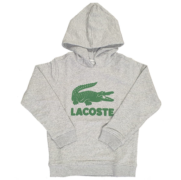 Lacoste Pullover Hoody For Kids - SJ1359 51 CCA - Action Wear