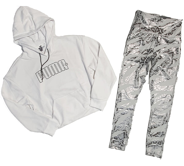 Puma Sweat Suit 585799 51 Set - Action Wear