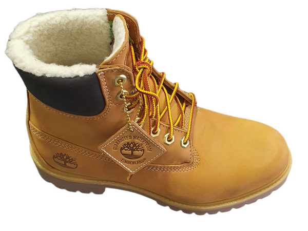 "Timberland Classic 6"" Premium Boot Men's TB0A2E31 231 - Action Wear"