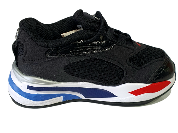 Puma Rs-x BMW Toddlers Motorsport 306780-01 - Action Wear