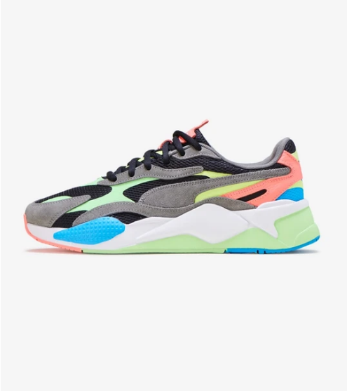Puma Rs-X3 Nrgy Junior Sneaker 368809 01 - Action Wear