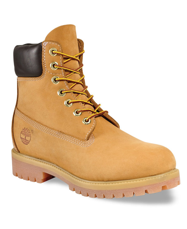 "Timberland Classic 6"" Premium Boot Men's TB010061 713 - Action Wear"