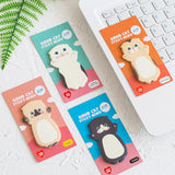 Cute Cat Series Sticky Notes - KittyCatPurrfect
