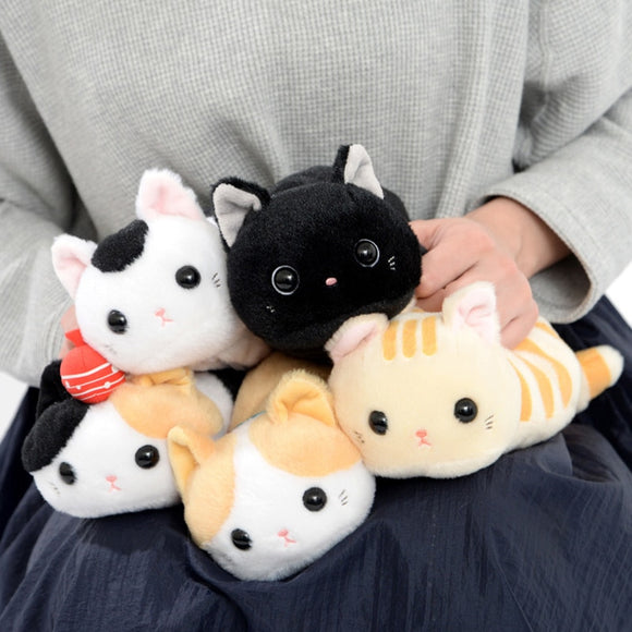 Plush Cute Kitty Cases - KittyCatPurrfect