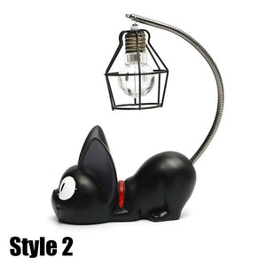 LED Night Light Cat - KittyCatPurrfect