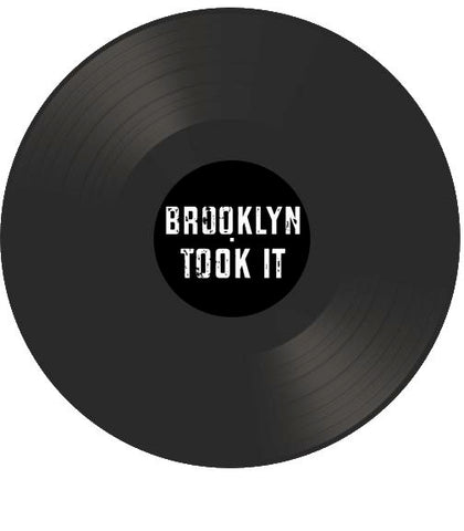 Brooklyn Took It Collection