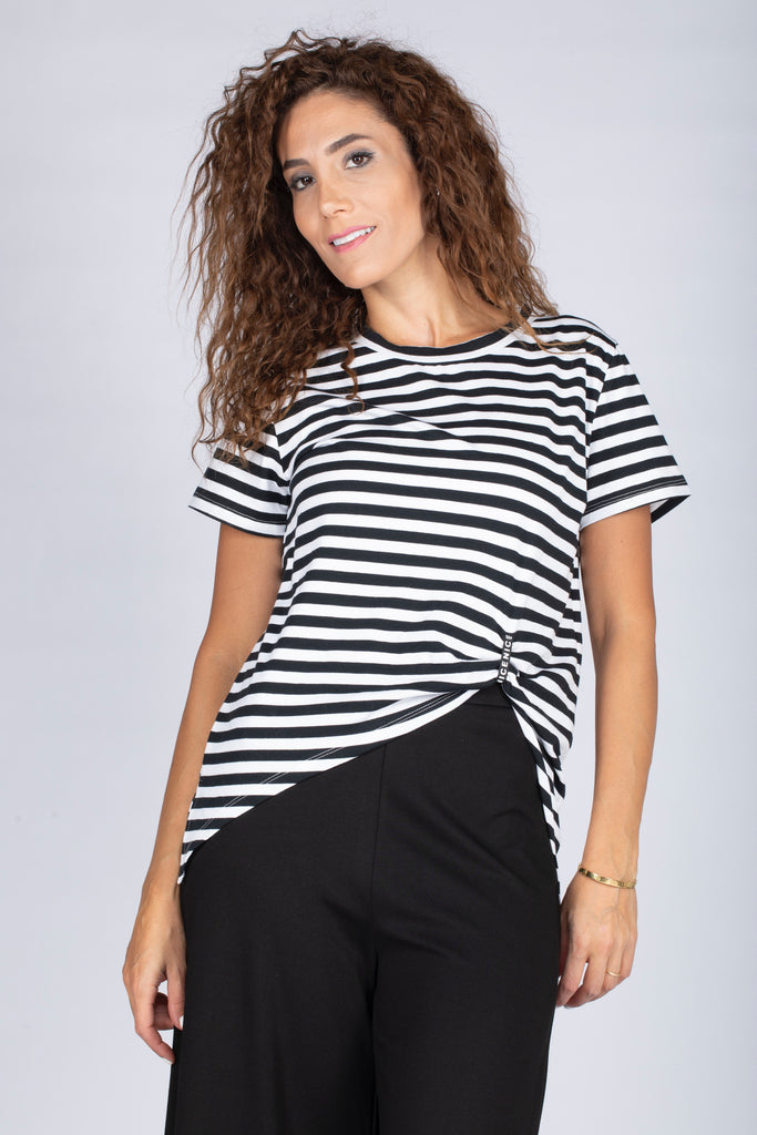 Short Sleeves Top