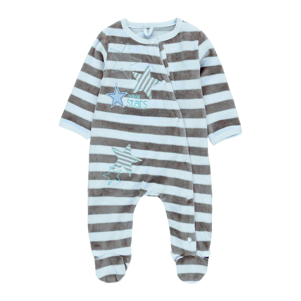 New Born Overall