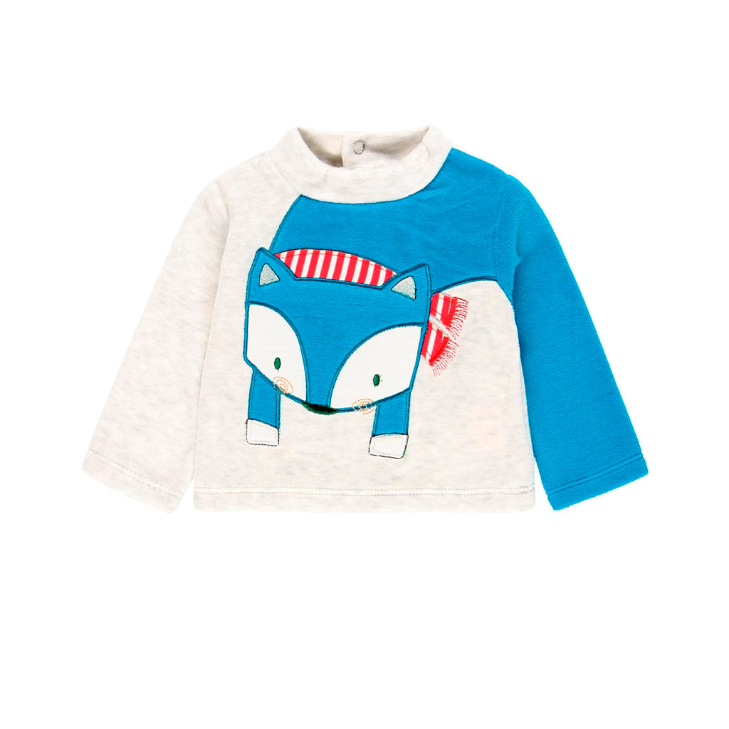 New Born T-shirt Long Sleeve