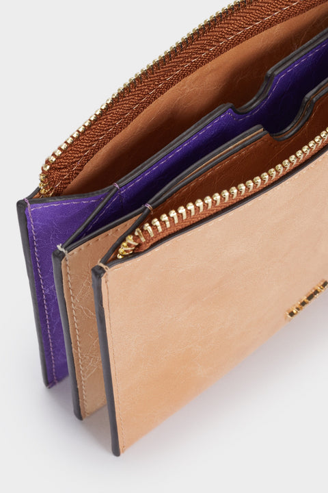Wallet with Multi-Purpose