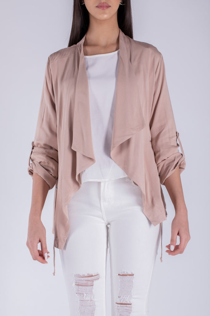 Long Sleeves Jacket