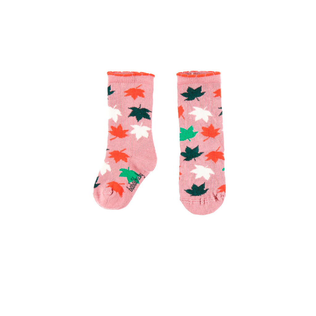 Infant Girl Socks