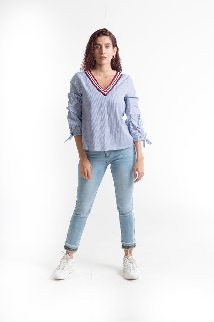Blouse Kitschen - Fashion.sa