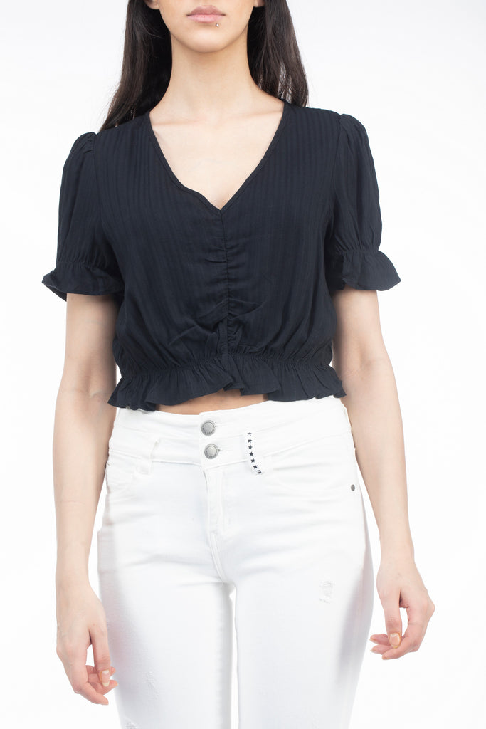 3/4 Sleeves Top