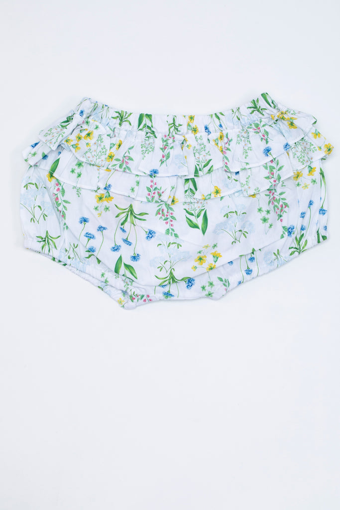 Infant Girls Shorts