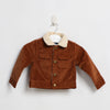 Boys Light Jacket