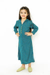 Girls Long Sleeves Djellaba